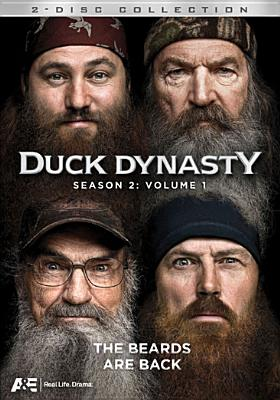 DUCK DYNASTY:SEASON 2 BY DUCK DYNASTY (DVD)