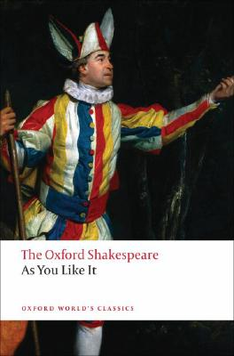 As You Like It By Shakespeare, William/ Brissenden, Alan (EDT)